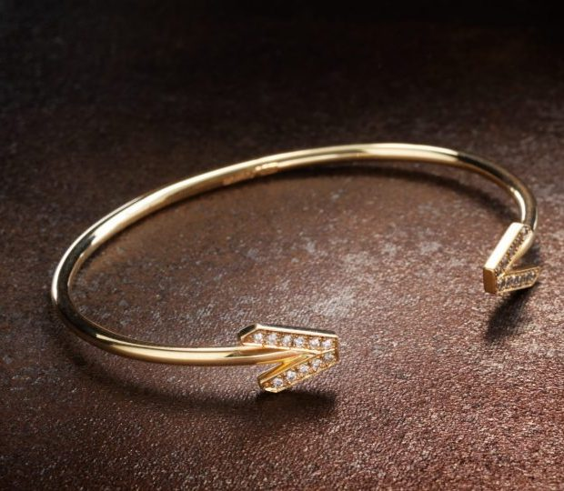ARROWHEAD BANGLE image