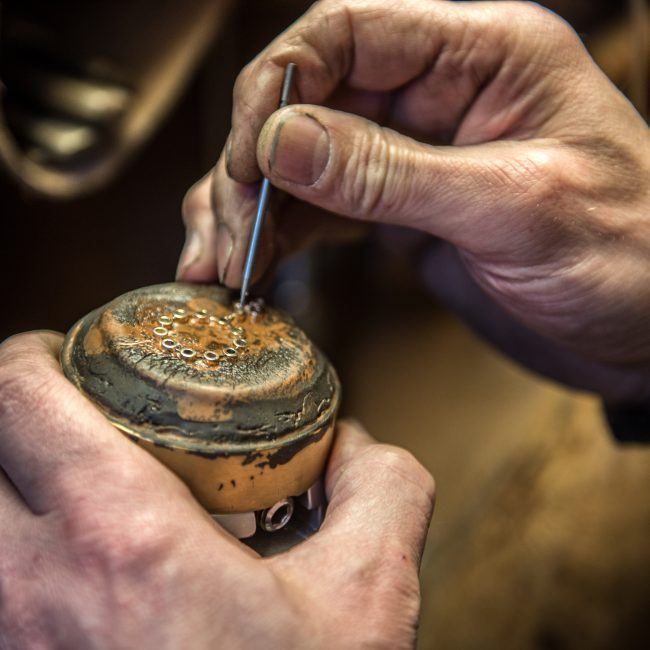 Restoration & Repairs