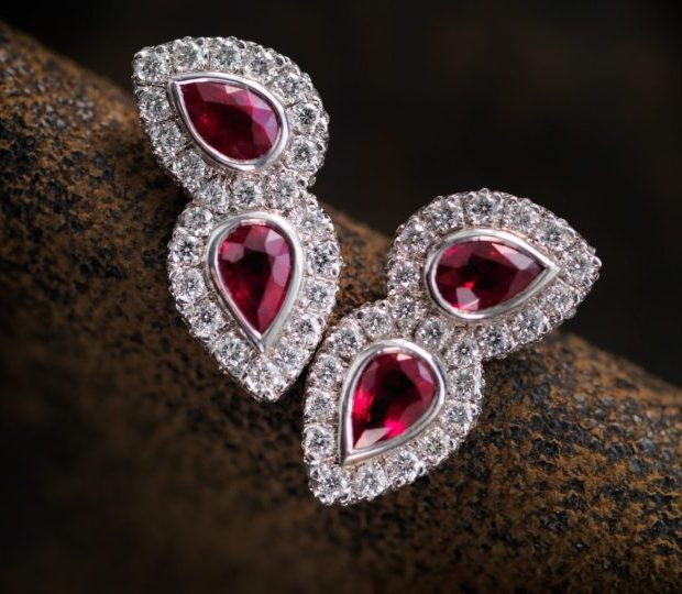 RUBY PEAR image
